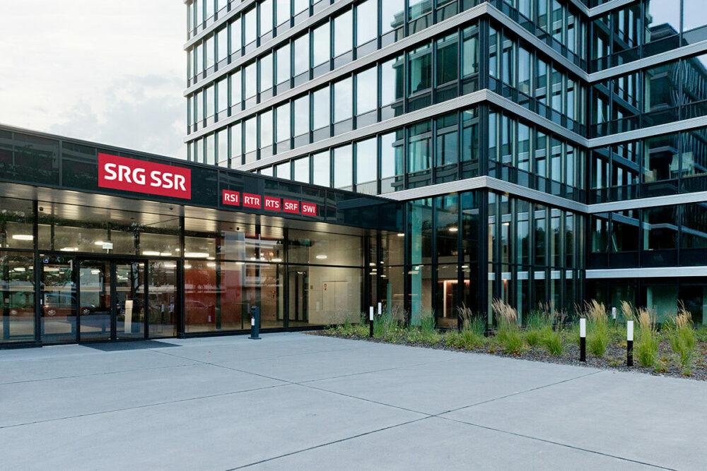 SRG Generaldirektion Bern 2 sm
