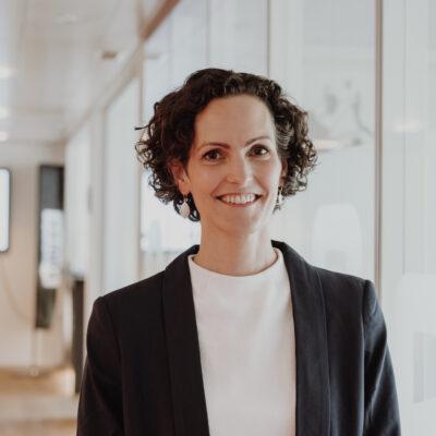 Céline Solenthaler, User Experience Designerin, Edorex