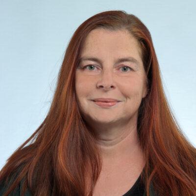 Karin Detmer, Verantwortliche Personalentwicklung, BERNMOBIL