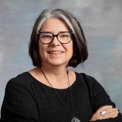 Ursula Lüthi, Bereichsleiterin Personal/QM, Kantonalbernischer Baumeisterverband